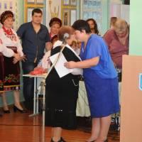 Мартинівка, день села 25
