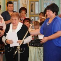 Мартинівка, день села 26