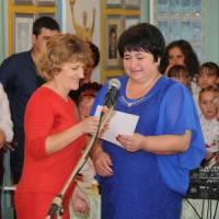 Мартинівка, день села 28