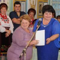 Мартинівка, день села 29