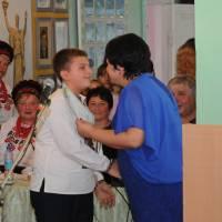 Мартинівка, день села 31