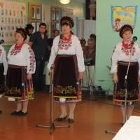 Мартинівка, день села 38