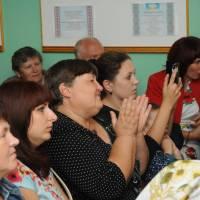 Мартинівка, день села 44