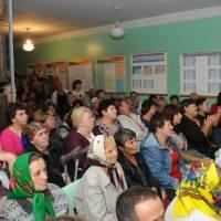 Мартинівка, день села 45