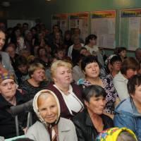 Мартинівка, день села 51