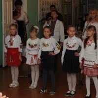 Мартинівка, день села 54