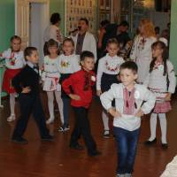 Мартинівка, день села 55