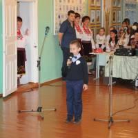 Мартинівка, день села 62