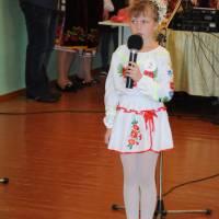 Мартинівка, день села 63