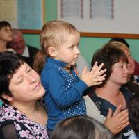 Мартинівка, день села 65