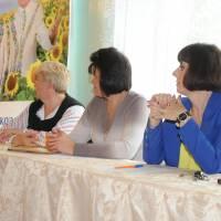 Мартинівка, день села 77