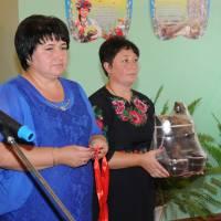 Мартинівка, день села 80