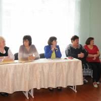Мартинівка, день села 81