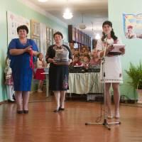 Мартинівка, день села 88