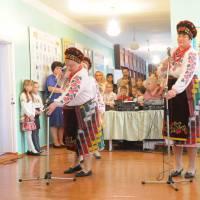 Мартинівка, день села 93