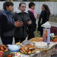 День села в Степанцях 32