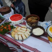 День села в Степанцях 56