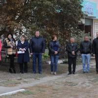 День села в Степанцях 71