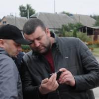 День села в Степанцях 191