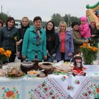 День села в Степанцях 207