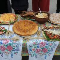 День села в Степанцях 212