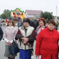 День села в Степанцях 219