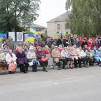 День села в Степанцях 227