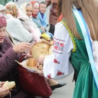 День села в Степанцях 239