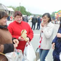 День села в Степанцях 242