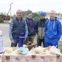 День села в Степанцях 248