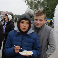 День села в Степанцях 255