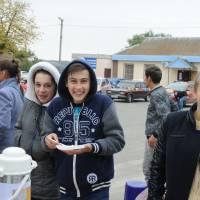 День села в Степанцях 256