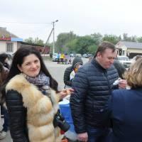 День села в Степанцях 260
