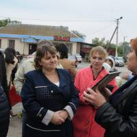 День села в Степанцях 265