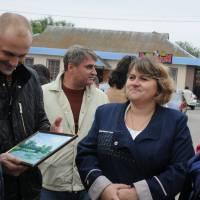 День села в Степанцях 267