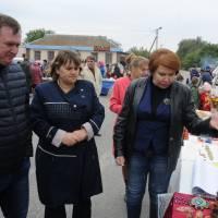 День села в Степанцях 270