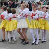 День села в Степанцях 289