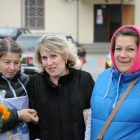 День села в Степанцях 297