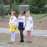 День села в Степанцях 318