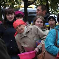 День села в Степанцях 319