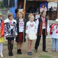День села в Степанцях 321