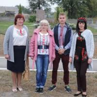 День села в Степанцях 322