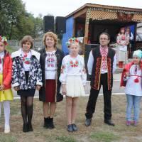 День села в Степанцях 323