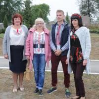 День села в Степанцях 324