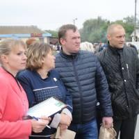 День села в Степанцях 325