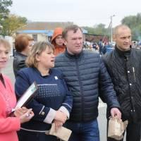 День села в Степанцях 326