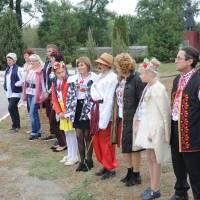 День села в Степанцях 327