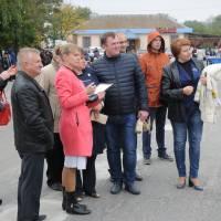 День села в Степанцях 328