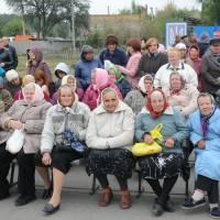 День села в Степанцях 329