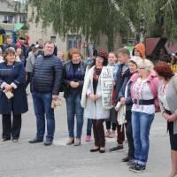 День села в Степанцях 336